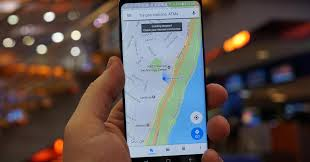 Maps Goo How To Find Where You Parked With Google Maps