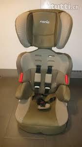 siege auto nania 1 2 3 siège auto nania groupe 1 2 3 9 36 kg in neuchâtel acheter tutti ch