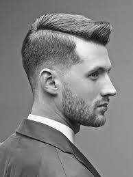 most popular irish men s haircut american crew all star finalists meet paul mac from ireland