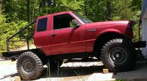 road ford ranger 1994 ford ranger lifted 2 800 or best offer 100583671 custom