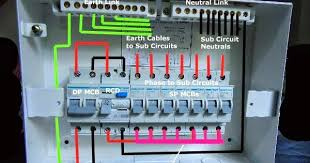 electrical engineering world the detailed internal wiring for the
