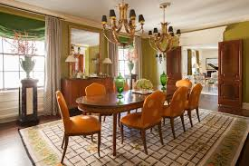 30 rooms with orange accents inspiration dering hall