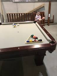 used pool tables for sale indianapolis pool table general in indianapolis in