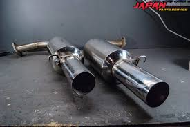 2006 lexus gs300 richmond va 98 05 toyota aristo lexus gs300 aftermarket dual axle back exhaust