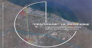 sede inps andria centrare le periferie la relazione generale comune di andria