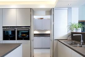 kitchen design quotes matt grey holywood kitchen
