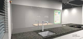 glaspaneele küche magnetische küchenrückwände maßanfertigung terporten viersen