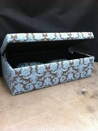 ottomans blanket boxes foter