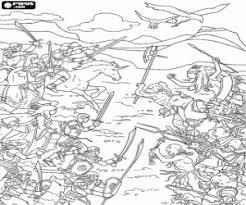 chronicles narnia coloring pages printable games 2