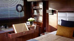 Home Yacht Interiors Design Princess 64 Yacht Interior Design 2017 New Yacht Interiors