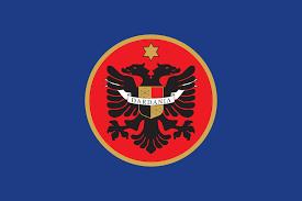 Flag Of Macedonia Albanian Nationalism Wikipedia