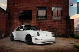 porsche v8 1984 porsche 911 w ls6 v8 u2013 retro u2013rod