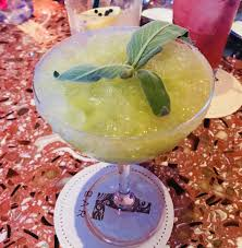 breakfast inspired cocktails at seminole rock hotel and casino