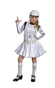 amazon com star wars storm trooper costume dress medium toys