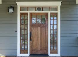 Slab Exterior Door Doors Glamorous Solid Wood Exterior Door Slab Marvelous Solid