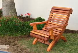 Styles Of Wooden Chairs Redwood Chairs Wood Chairs