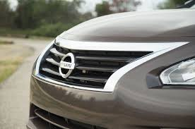 nissan altima 2013 grill 2014 nissan altima reviews and rating motor trend