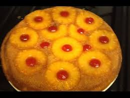 pineapple upside down cake perfect and simple easy instructions s