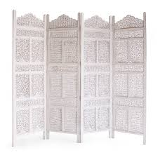 2 panel room divider screens and room dividers originals furniture