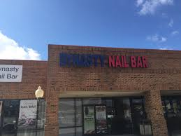dynasty nail bar knoxville tn 37923 yp com
