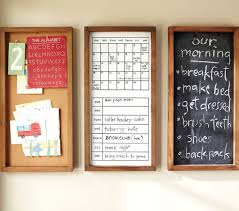 kitchen message board ideas kitchen wall organization systems wall organization system family