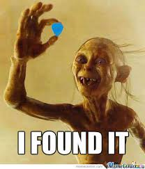 Smeagol Memes - gollum memes best collection of funny gollum pictures