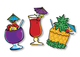 mixed drink clipart black and white drinks aloha clipart cliparts and others art inspiration