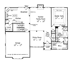 download modern family house plans adhome