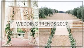 spring color trends 2017 wedding colors trends for 2017 spring pink yarrow color combos