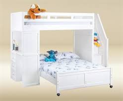 Best Bunk Beds Images On Pinterest  Beds Full Bunk Beds - Girls white bunk beds
