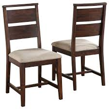 Outdoor Wood Dining Chairs Wooden Dining Chairs Excellent Solid Wood Dining Chairs Set Of 2