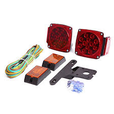 trailer tail lights for sale buy lighting trailer accessories online automotive for sale