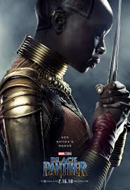 black panther 2018 movie posters joblo posters