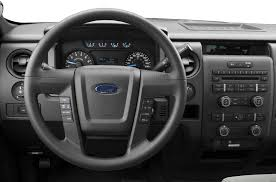Ford Truck Interior 2013 Ford F 150 Price Photos Reviews U0026 Features