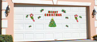 garage door christmas decorations pilotproject org