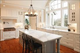 Granite Countertops And Cabinet Combinations Kitchen Color Schemes For Kitchens With Dark Cabinets Gray