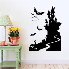 Wall Decals For Living Room Online Get Cheap Bat Wall Decals Aliexpress Com Alibaba Group