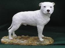 terriers animal sculptures by internationally renound