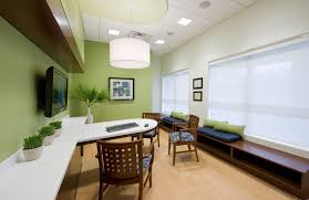dental office design that is liked by children the home design