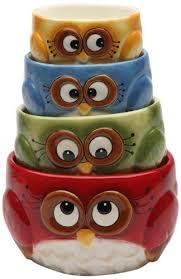 Best Owl Kitchen Decor Ideas