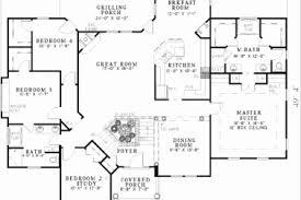 what is a split floor plan split floor plans fresh california split floor plan floor and
