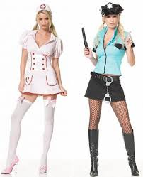 cannot decide between nurse and police officer