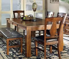 steve silver lakewood 6 piece dining room set w leaf beyond stores