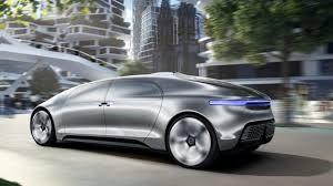mercedes autonomous car mercedes f 015 autonomous car concept at the 2015
