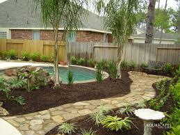 backyard design u0026 living aquascapes patios outdoor kitchens