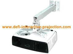 Ceiling Mounted Projectors by Ikea Diy Projector Mount For My Epson 6100 Ikea Hack Pinterest