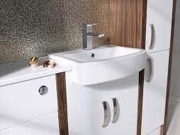 Bathroom Furniture White Gloss Fantastic Fitted Bathroom Furniture White Gloss With 12 Best
