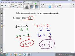 alg 1 final exam study guide youtube