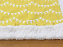 diy blanket how to sew a simple baby blanket even if you u0027re a sewing novice