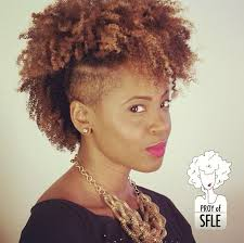 black natural hair with shafed sides with a straw set new hair do ideas pinterest side hairstyles